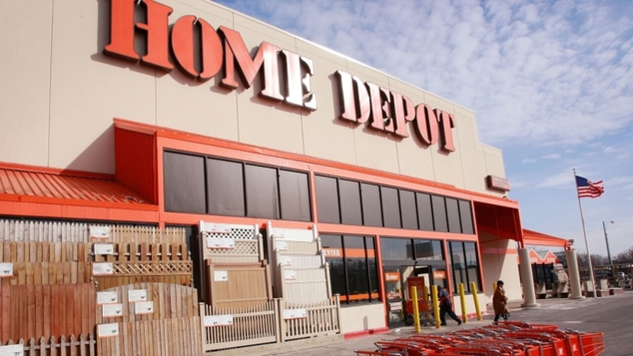 Home Depot hiring 100 part-time and full-time positions in Western New York