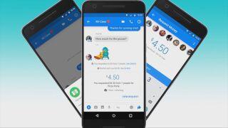 Venmo money sharing app