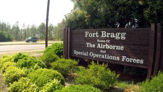 Soldiers hurt in Fort Braggexplosion