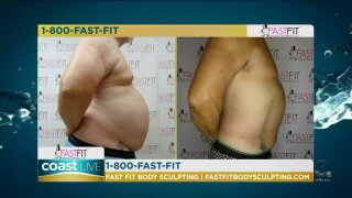 How technology can help you lose stubborn fat on CoastLive