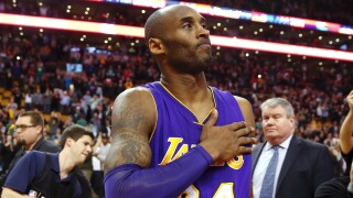 Kobe Bryant memorial: Los Angeles to pack Staples Center to remember Laker great today
