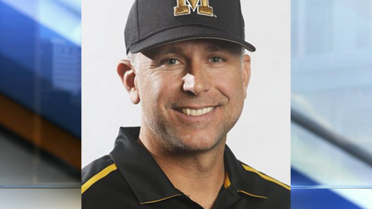Veteran Missouri softball coach fired