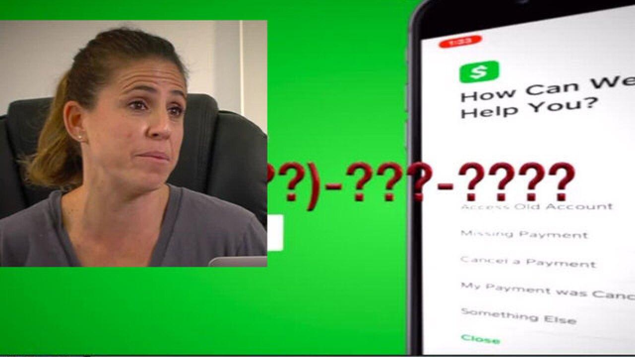 Jupiter CEO loses $1,900 after calling fake customer support number for 'Cash App'