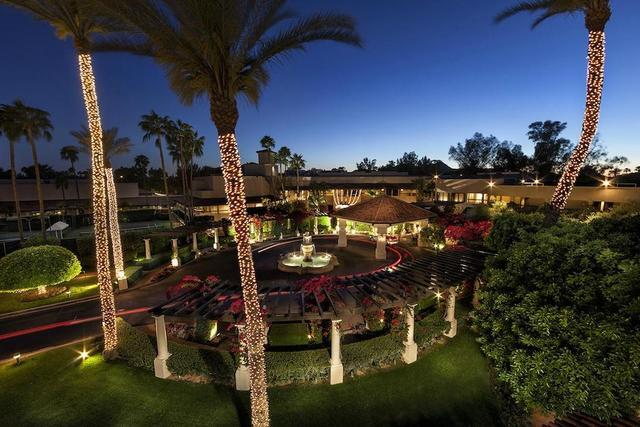 Arizona hotels ranked among the country's best according to TripAdvisor
