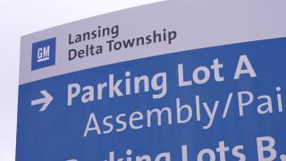 GM Lansing Delta Twp. Plant