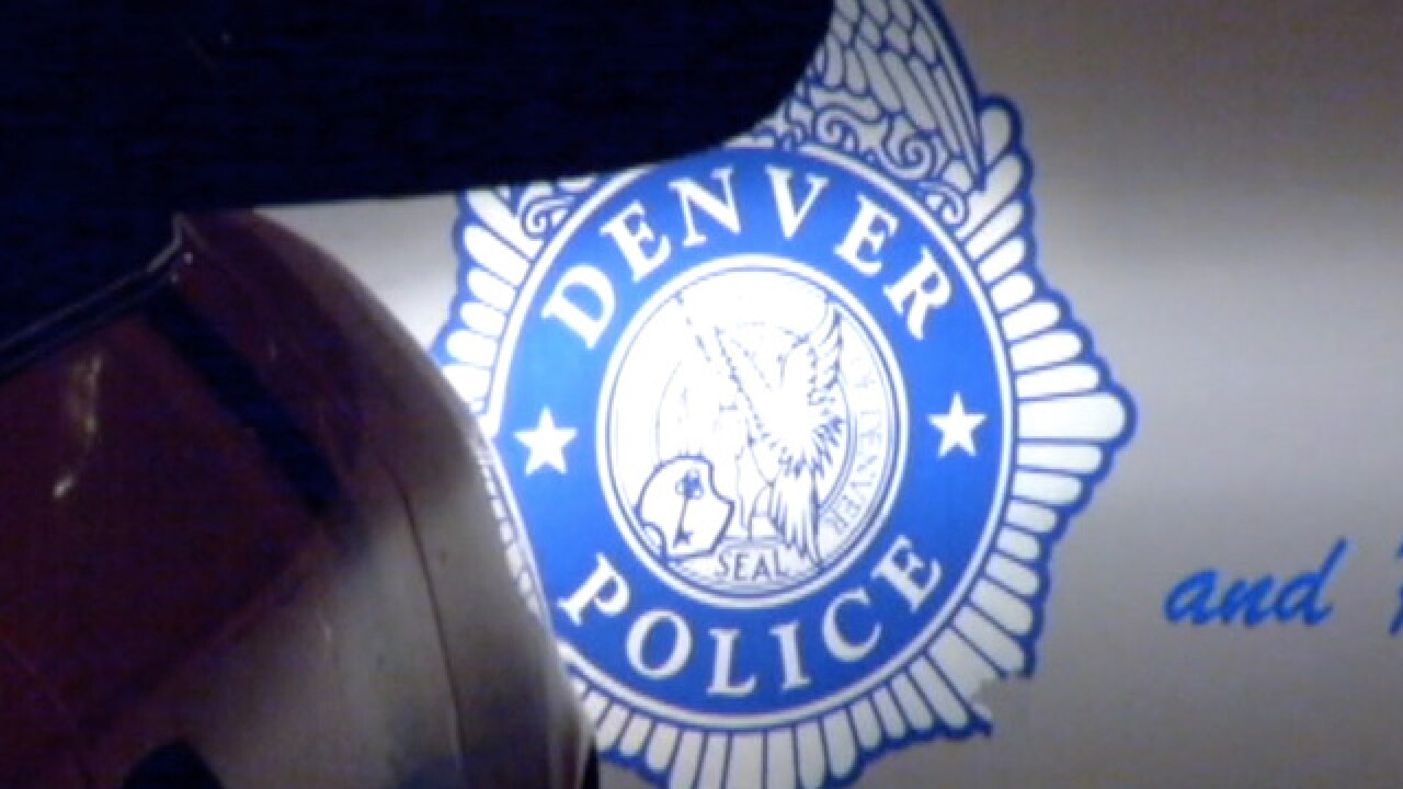 Police investigate fatal fall from Denver high-rise