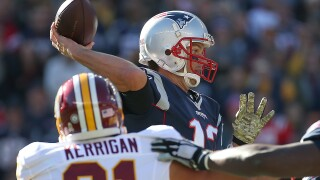LIVE on News 3: Redskins still searching for first win as Super Bowl champs comecalling