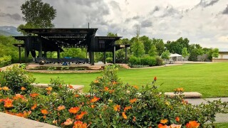 Red Butte Garden Amphitheatre