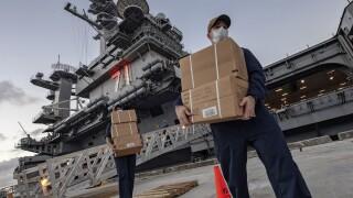 Pentagon focusing on most vital personnel for virus testing