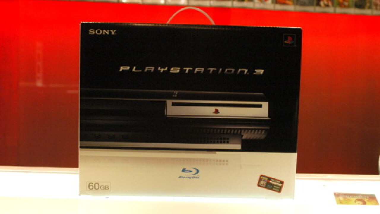 'Phat' PlayStation 3 owners may be able to collect $65 after Sony lawsuit