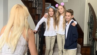Instagram influencers offer back to school photo tips