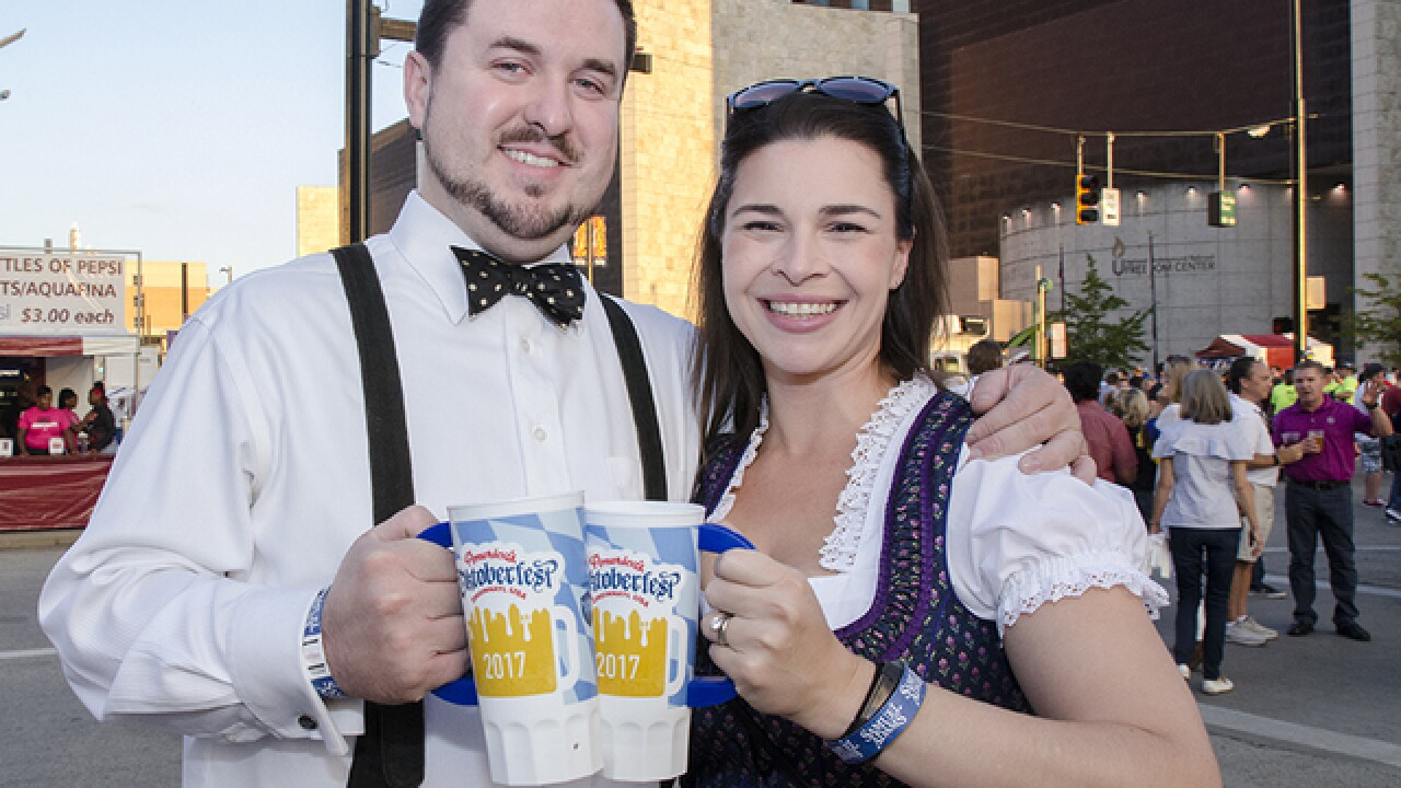 Oktoberfest Zinzinnati 2018: Here's everything you need to know