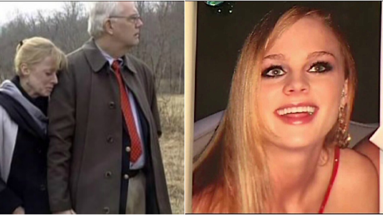Morgan Harrington's dad to killer Jesse Matthew: 'We struggle to proceed in a world devoid of joy'
