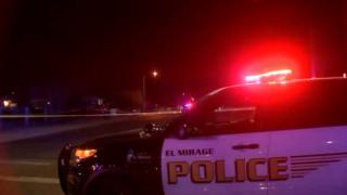 Stabbing in El Mirage 8-18-