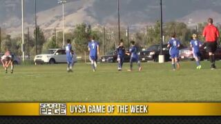 Sparta triumphs over AFC Apex in Utah Youth Soccer Association Game of theWeek