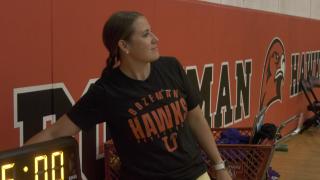 Bozeman High girls basketball head coach Erika Gustavsen leaves program