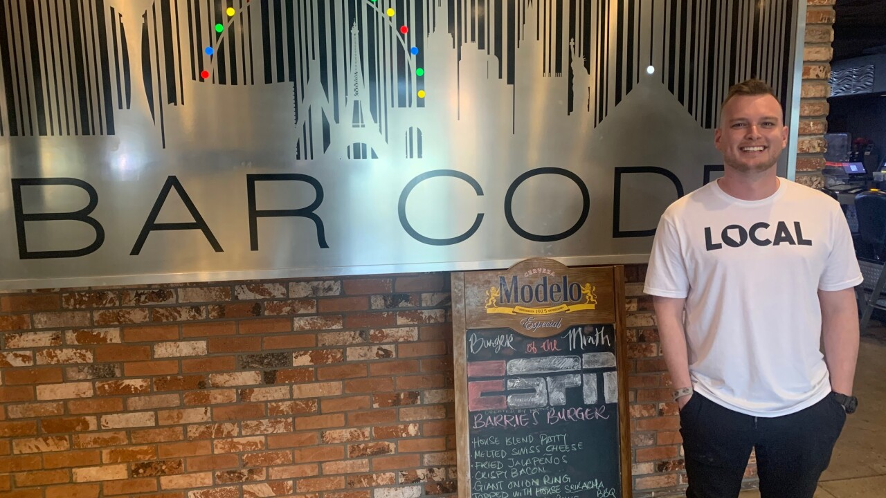 Bar Owner talks pandemic struggles and new delivery service