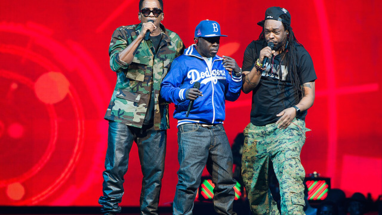 A Tribe Called Quest dropping final album on Nov. 11