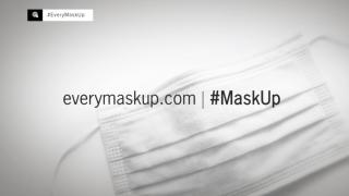 U.S. hospitals unite for national #EveryMaskUp campaign