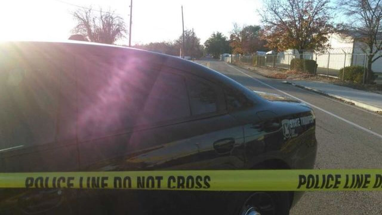 Coroner identifies man shot in Meridian officer-involved shooting
