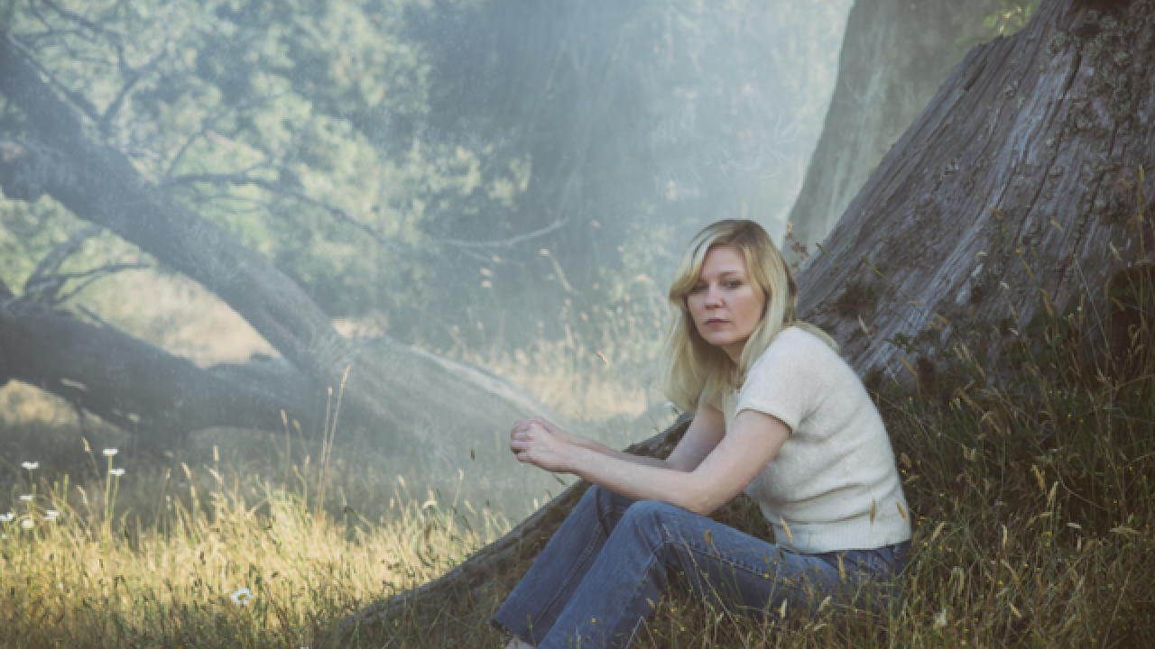 'Woodshock' movie review — Kirsten Dunst's great performance isn't quite enough
