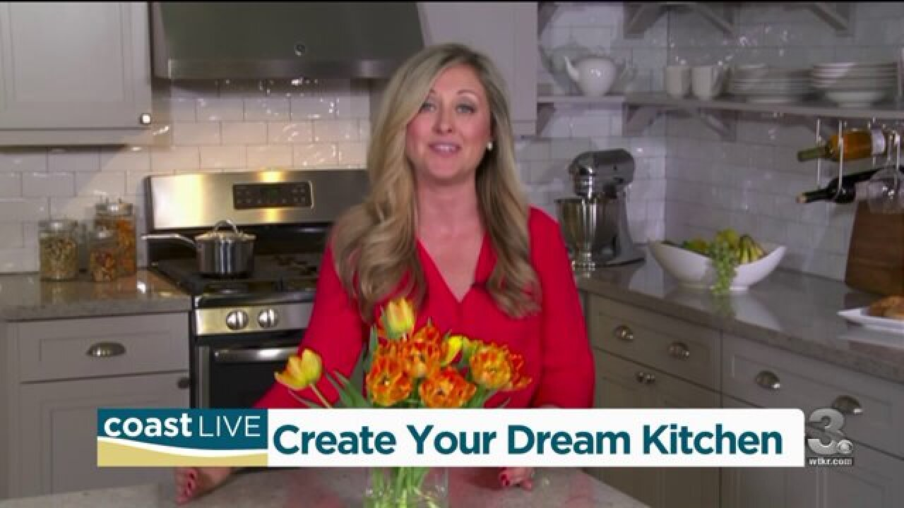 Tips for how to get the dream kitchen look on Coast Live