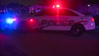 Lantana police investigate fatal shooting near South 11th Street and West Pine Street