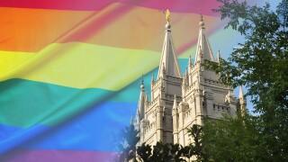 File image - LGBTQ LDS church latter-day saints saint mormon LGBT LGBTQIA gay pride.jpg