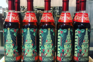 Cleveland Christmas Bourbon.Cleveland Whiskey Holding Free Launch Party For 2019