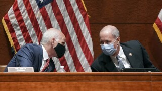 Trump Congress Defense Bill