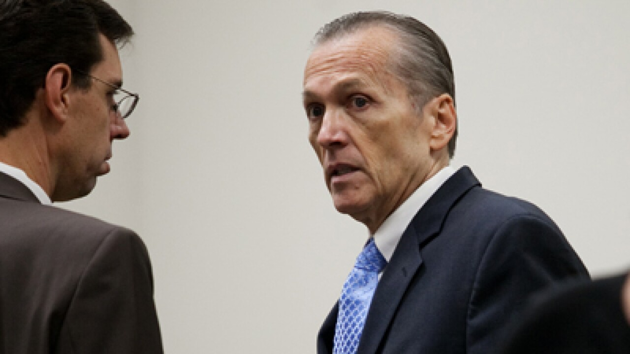 Martin MacNeill Trial: Continuing Coverage