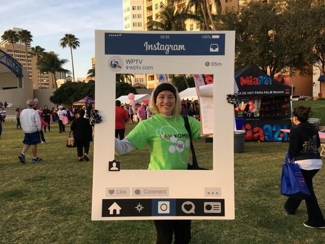 PHOTOS: Race for the Cure 2017 participants
