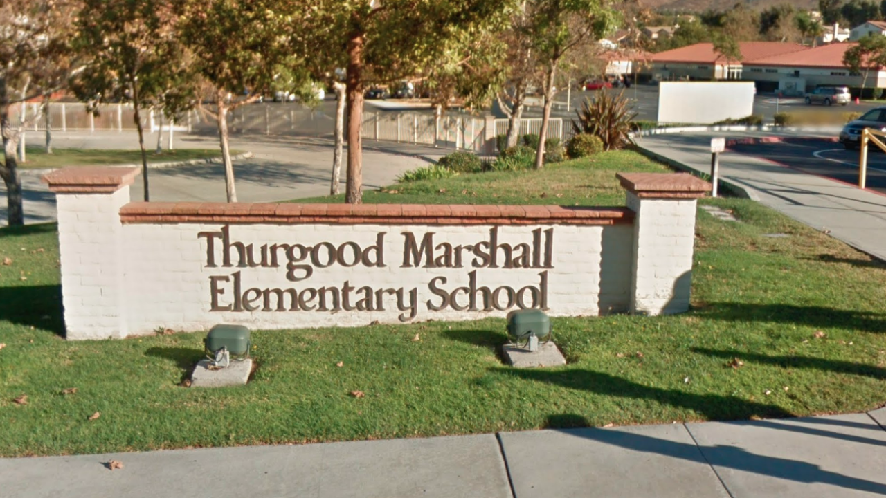 Chula Vista school employee placed on leave after