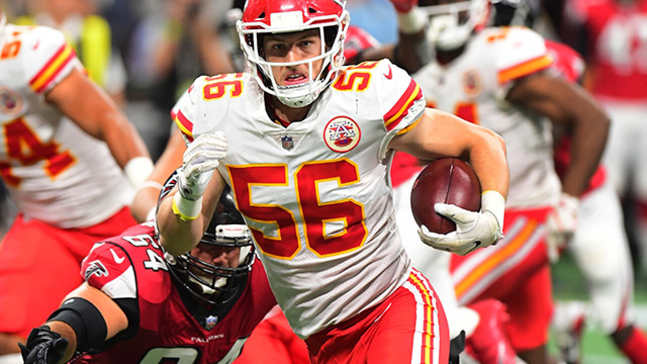 Final 53: Defensive players likely to make Chiefs' roster