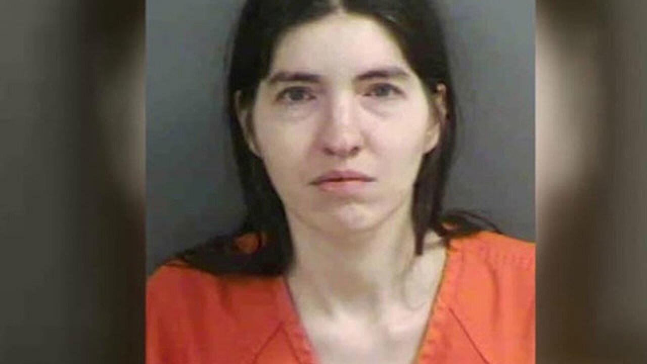 Rocquel Priser: Florida woman accused of killing her father, living with decomposing corpse