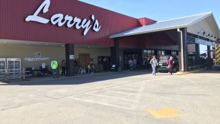 Larry's Super Foods