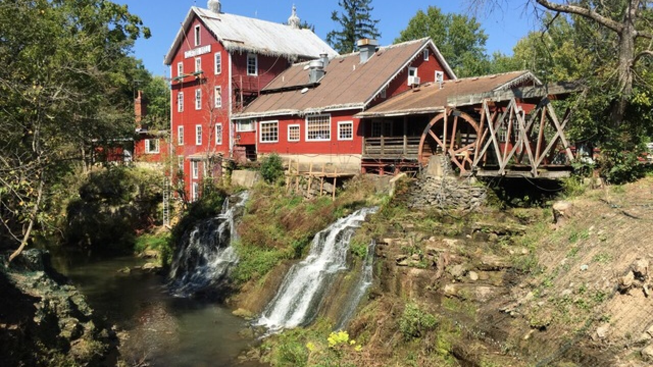 Clifton Mill offers Christmas cheer for families