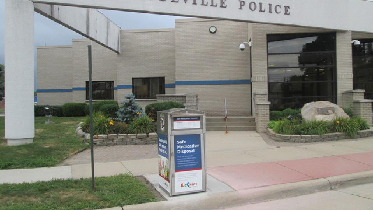 Drug disposal box installed in Roseville