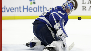 Andrei Vasilevskiy makes save March 5 2020