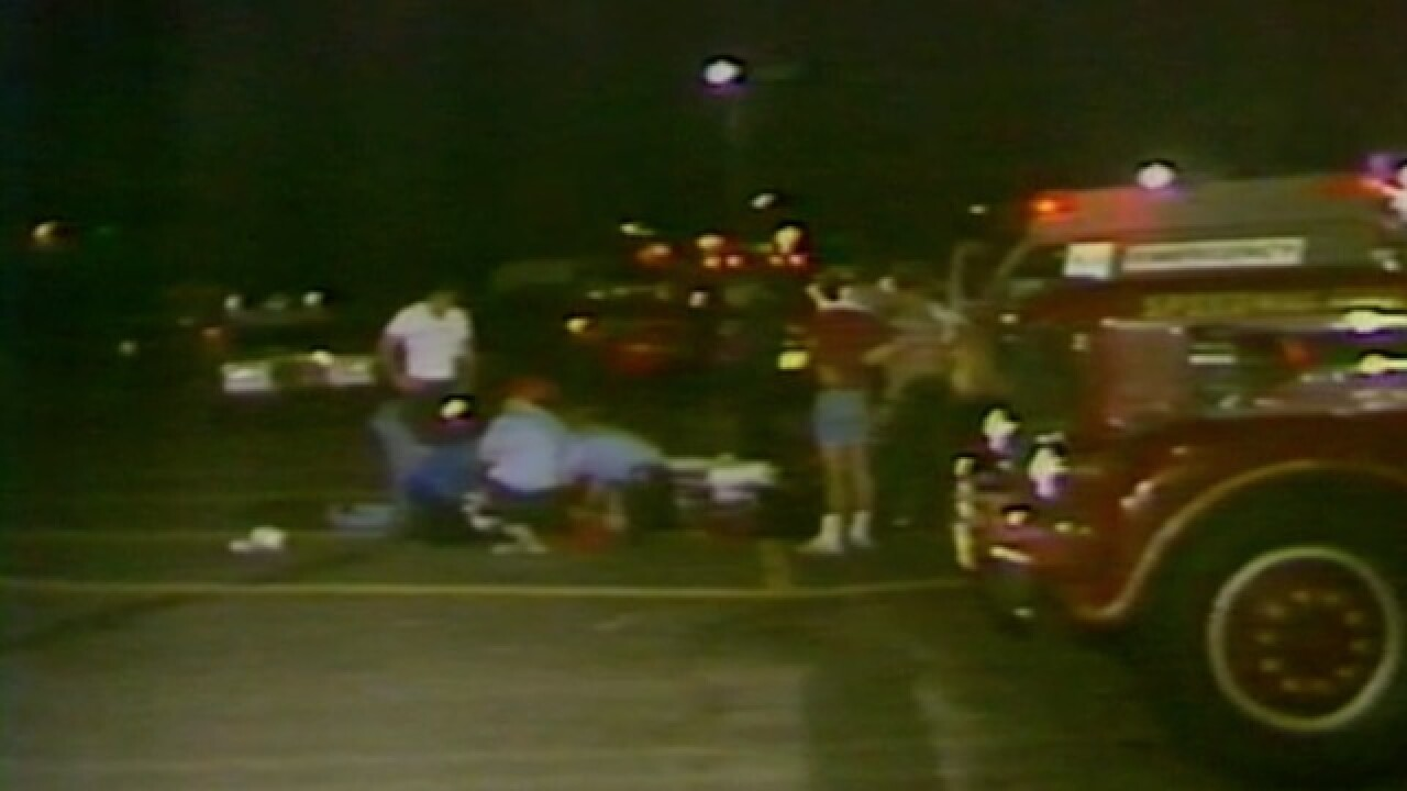 1978: Bombings rock town of Speedway, Indiana