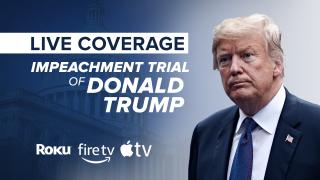 impeachment coverage