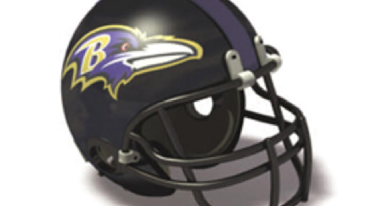 Ravens defeat Denver for second win of season