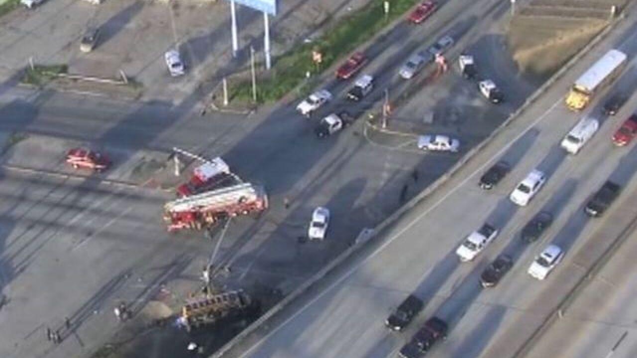 School bus crash kills 2 students, injures 3