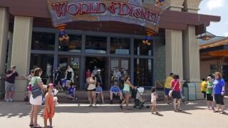 Disney Springs begins phased reopening Wednesday