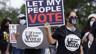 Election 2020 Florida