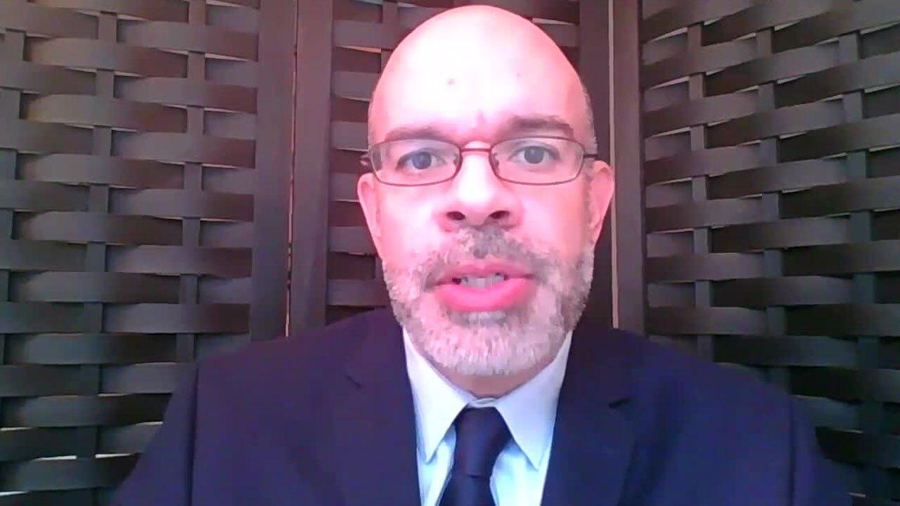 Aldo Leiva, attorney