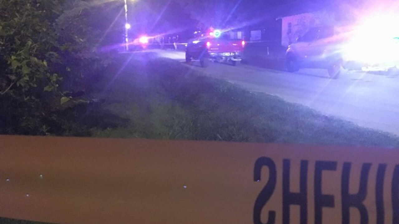 OSBI is investigating a deadly deputy-involved shooting in Okmulgee