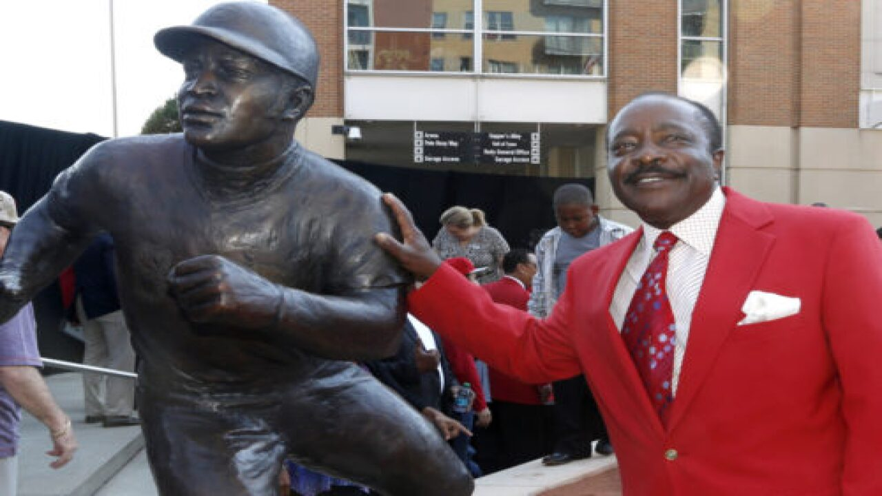 Baseball Hall Of Famer Joe Morgan Has Died