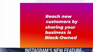 Instagram Highlights Black Businesses