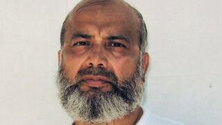 Biden Guantanamo